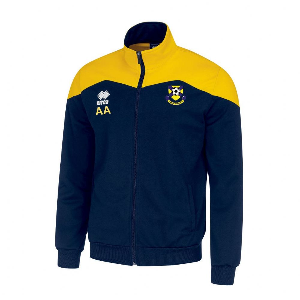 Thaxted Rangers Tracksuit Top Junior